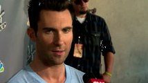 Adam Levine Wants to Apologize to Ex's Before Marrying Behati Prinsloo