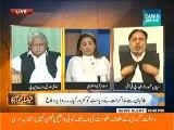 Faisla Awam Ka - 11 June 2014 - Taliban Say Mazakarat Nay Riyasat Ko Kamzur Kya