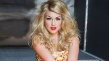 Beauty ReCovered - See Makeup Pro Kandee Johnson Transform into Taylor Swift in 30 Seconds!