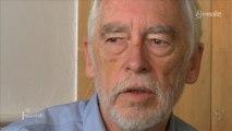 70 ans du débarquement : un retraité américain en Vendée