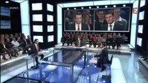 CLASH Florian Philippot massacre et humilie Manuel Valls