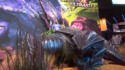 Emissions - Insiders E3 #3 - Le tour des STANDS