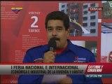 Maduro: Los anuncios del MP lo que tenemos es que acatarlos y acompañarlos
