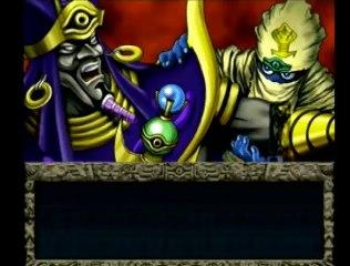 [Defi] Yu-Gi-Oh! Forbidden Memories #2 Dans la gueule du loup