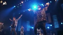 Burning Up - GENERATIONS from EXILE TRIBE (MTV LIVE 2014)