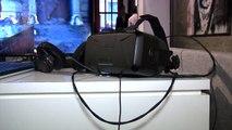 Hands-On: Oculus Rift Development Kit 2 Virtual Reality Headset
