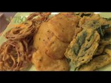 Pakora de légumes ou Beignets de légumes - 750 Grammes