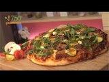 Recette Pizza aux légumes - 750 Grammes