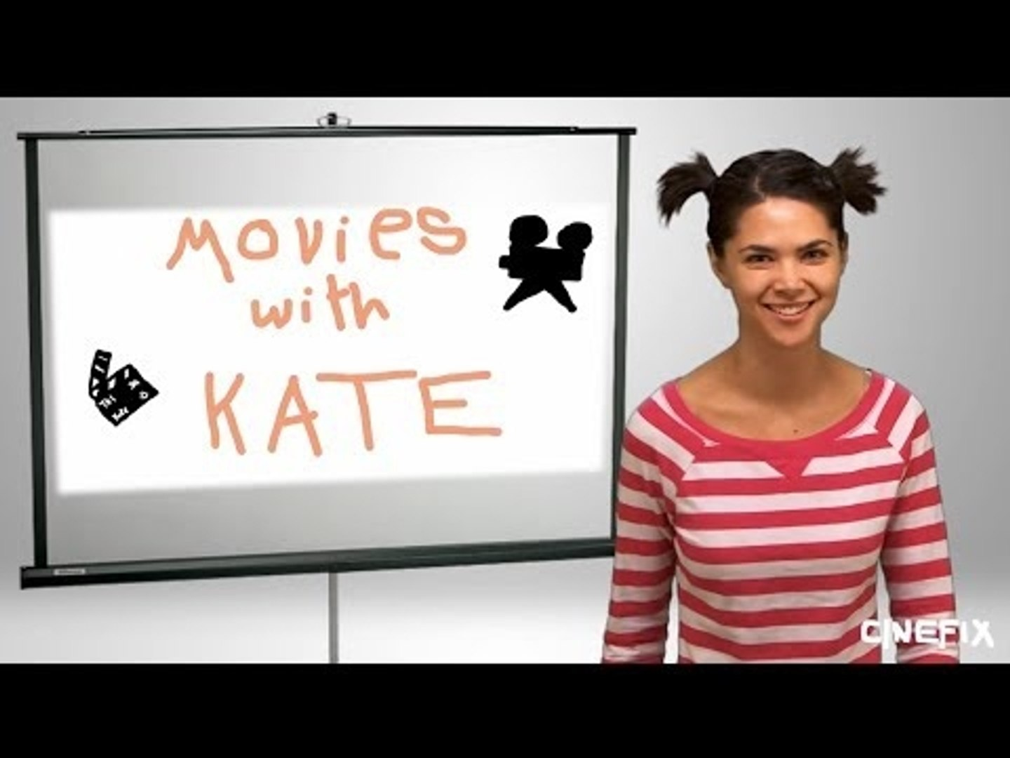 Fall Movies - Movies with Kate