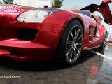 Forza Horizon 2 E3 Gameplay Trailer