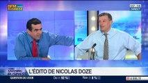 Nicolas Doze: On fait de la politique et non de l'économie avec les taux du Livret A - 12/06