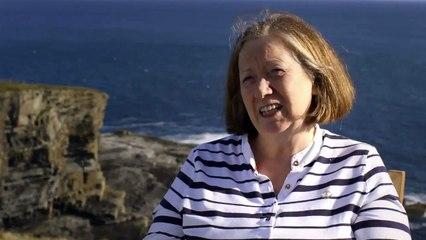 Ireland's Wild Atlantic Way – Mizen Head, Co. Cork