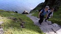 Ireland's Wild Atlantic Way - Skelligs View, Co. Kerry - Wild Atlantic Way, Ireland