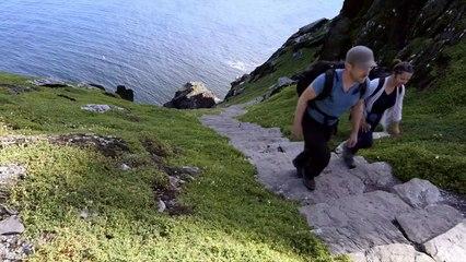 Ireland's Wild Atlantic Way - Skelligs View, Co. Kerry