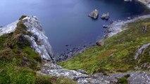 Ireland's Wild Atlantic Way - Sliabh Liag (Slieve League), Co. Donegal - Wild Atlantic Way, Ireland