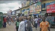 Côte d'Ivoire, Les supporters des Eléphants dans les starting-blocks