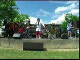 Fête de fin d'année lycée 2007