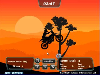 Moto Feats | Game Play Video | French Gameplay Walkthrough Video