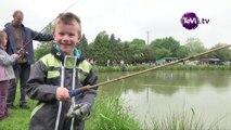 Journée nationale de la pêche à Marigny [TéVi] 14_06_12