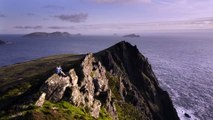 Adventure along the Wild Atlantic Way - Wild Atlantic Way, Ireland