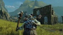 Middle-earth: Shadow of Mordor - Nemesis System Power Struggles Video