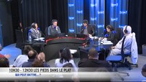 Cyril Hanouna [PDLP] - Qui peut battre Jean-Luc Lemoine : deuxième tentative pour Claire ?