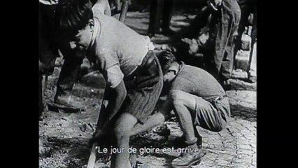 """Paris, été 1944 : """"Aux armes, citoyens !"""""""