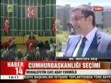 AKParti Mv. Mustafa Akış İle Röportaj; Cumhurbaşkanlığı Seçimi, Muhalefetin Çatı Aday Formülü