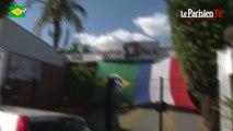 Mondial 2014. Ribeirão Preto se met peu à peu au Français