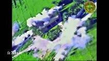 Irak : frappes aériennes en caméra embarquée