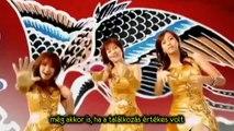 Morning Musume - Chokkan 2 Nogashita sakana wa ookizo HUN SUB
