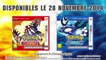 Pokémon Rubis Omega - Une nouvelle aventure à Hoenn