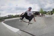 Adidas Skateboarding presents Skate Copa Atlanta Part 1 - Skateboard