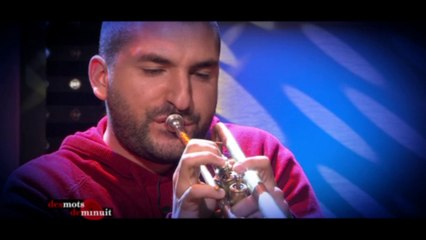 Ibrahim Maalouf - Questions and answers