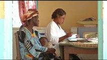 AFRICA NEWS ROOM du 12/06/14 - Mauritanie - Le secteur de la pêche - partie 3
