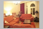 A Luxurious Apartment in a very luxury building for rent in Maadi
