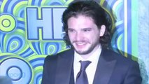 "Kit Harington Thinks It's ""Wonderful"" Game Of Thrones Fans Want Jon Snow And Daenerys Together"