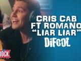 Cris Cab chante avec Romano