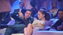 Casper Smart -- Busts Crazy Dance Moves To Pull Hot Maxim Chicks