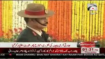 Geo Taiz Headlines 1- 30 pm 12th June 2014, Meera Spends 100 Rupees Per Day