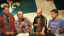 Les cous bleus Épisode #8 Gilles Duceppe touche le fond