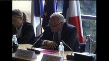 Audition de M. Jean-Jacques Dordain, Agence Spatiale Européenne - Mercredi 11 Juin 2014