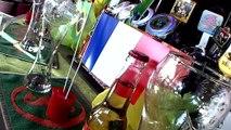 Ou voir la Coupe du monde 2014 à Vincennes ? La tête à l'envers Le Blason L'Olympe Sport Café
