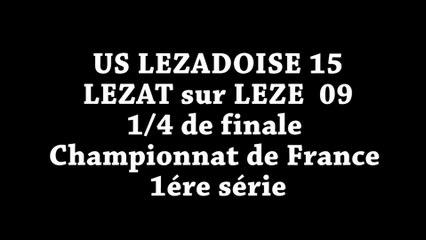 ARIEGE SPORT LOGISTIQUE Sport09 com - Votre Sport - RUGBY
