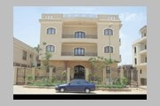 A very good villa for rent South Academy  New Cairo city