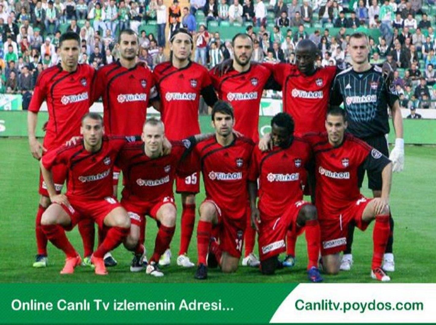 English Club TV Canlı Tv