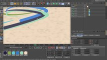 Camera Mapping Tutorial 2D to 3D (After Effects ) - Vidéo