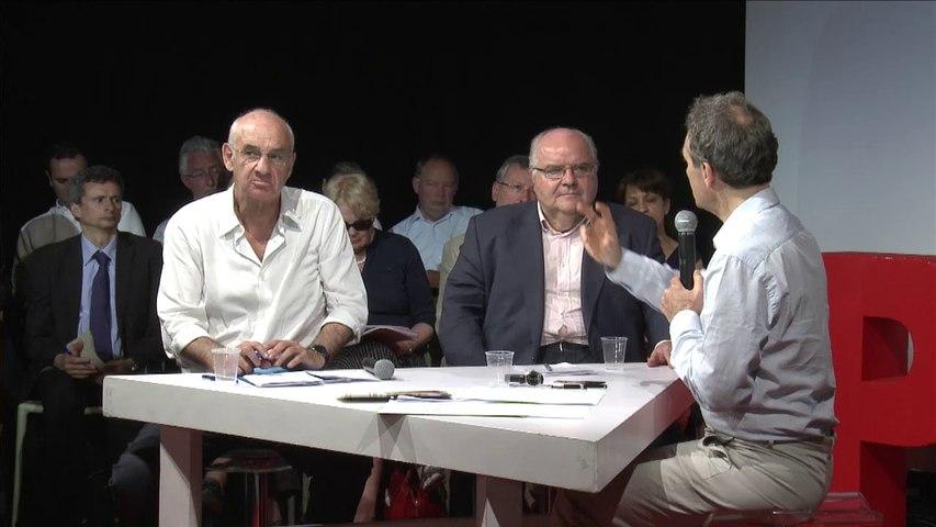 Les Entretiens de Solférino « Leçons des élections européennes : le cas italien »