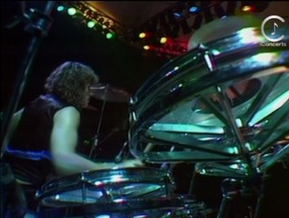 ELO - Roll Over Beethoven (live)