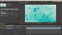 2D Styled 3D Motion Graphics in CINEMA 4D and After Effects - 15. Setting up the After Effects composite